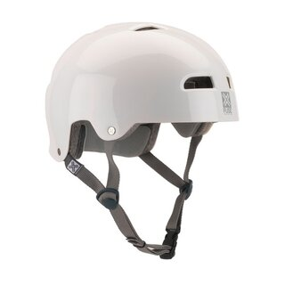 Fuse Helm Icon Alpha white, M (57-59cm)